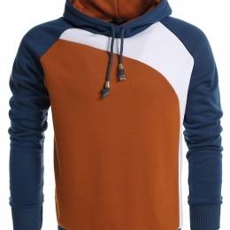Hoodies Male Sport Fitness